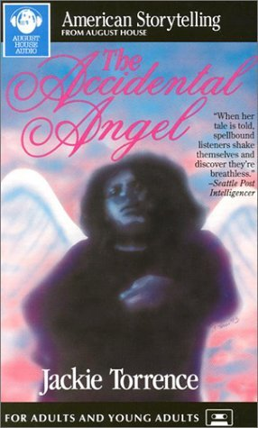 The Accidental Angel Jackie Torrence