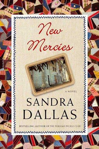 New Mercies  by  Sandra Dallas