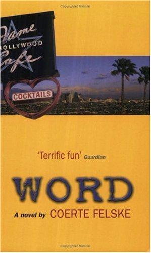 Word Coerte V.W. Felske