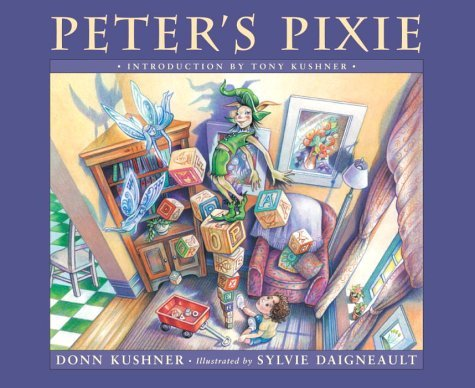Peters Pixie  by  Donn Kushner