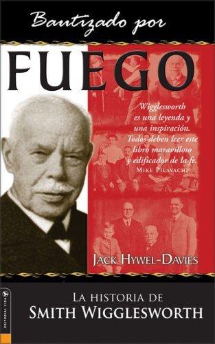 Bautizo Por Fuego Jack Hywel-Davies