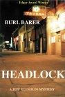 Headlock Burl Barer