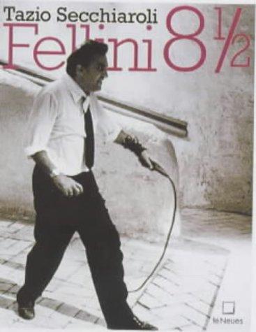 Fellini 8 1/2  by  Tazio Secchiaroli
