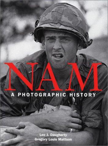 Vietnam War. Leo Daugherty Leo J. Daugherty III