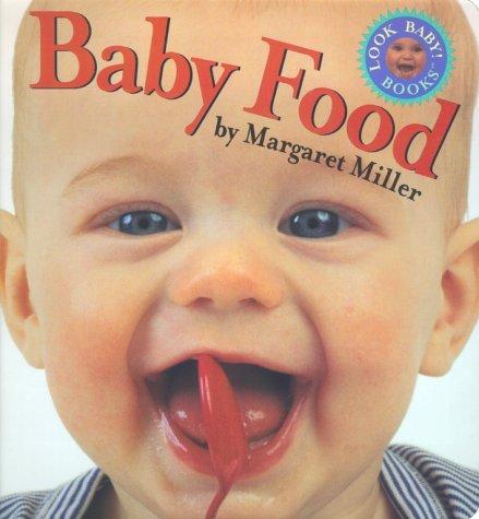 Baby Food Margaret Miller
