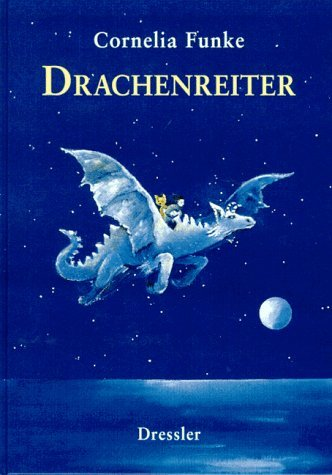 Drachenreiter Cornelia Funke