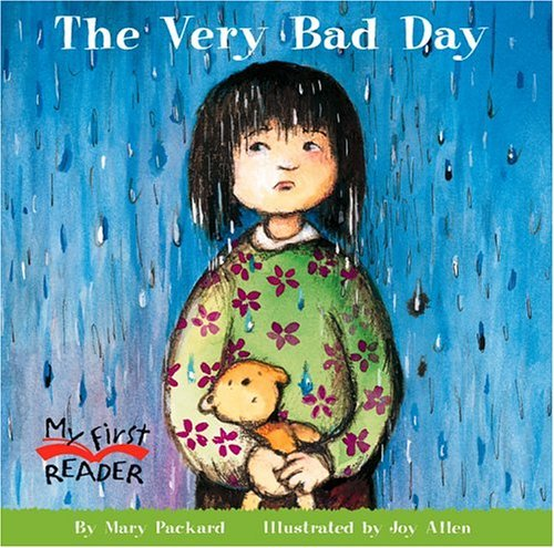 The Very Bad Day  by  Mary Packard