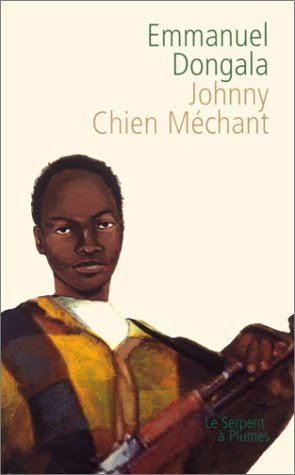 Johnny, chient méchant  by  Emmanuel Dongala