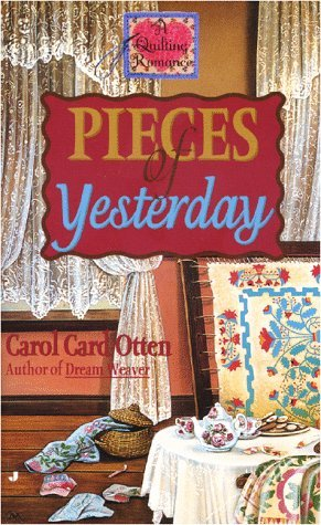 Pieces of Yesterday Carol Card Otten