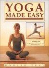 My Fun with Yoga Howard Kent
