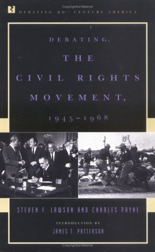 Black Ballots: Voting Rights In The South, 1944 1969  by  Steven F. Lawson