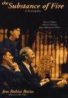 Substance of Fire: A Screenplay Jon Robin Baitz