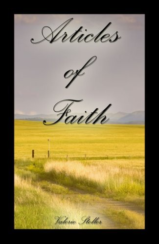 Articles of Faith  by  Valerie Stoller