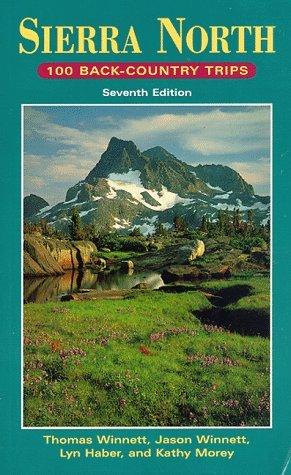 Sierra North  by  Thomas Winnett