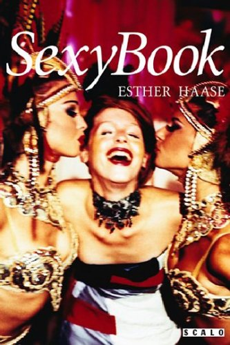 Sexybook  by  Esther Haase