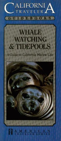 Whale Watching and Tidepools: A Guide to California Marine Life  by  Renaissance House