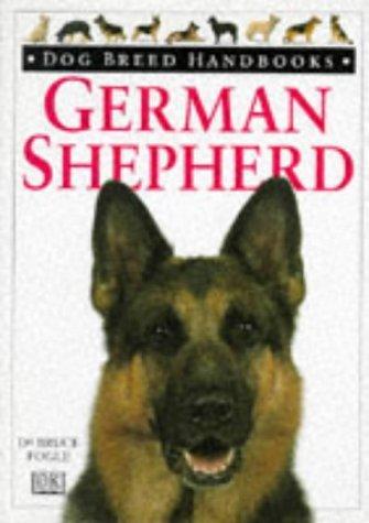 German Shepherd Bruce Fogle