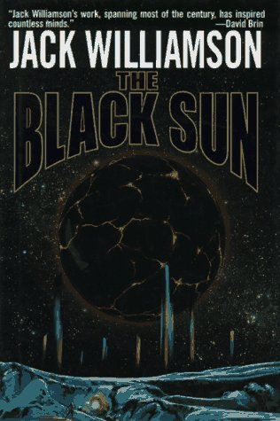 The Black Sun  by  Jack Williamson