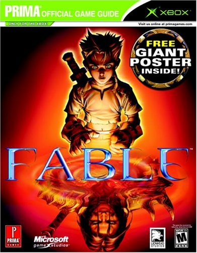 Fable  by  Casey Loe