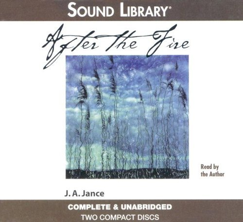After The Fire J.A. Jance