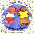 Piggy and Bear in Their Underwear -Find & Fit Series Kate Davis