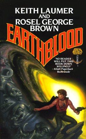 Earthblood Keith Laumer