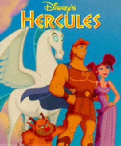 Disneys Hercules  by  Lisa Ann Marsoli