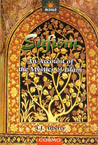 Sufism  by  A.J. Arberry