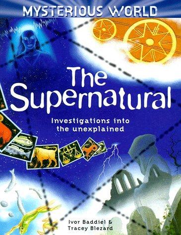 The Supernatural  by  Ivor Baddiel