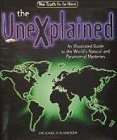 The World Atlas Of The Unexplained  by  Karl Shuker