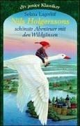 Nils Holgerssons schönste Abenteuer mit den Wildgänsen.  by  Selma Lagerlöf