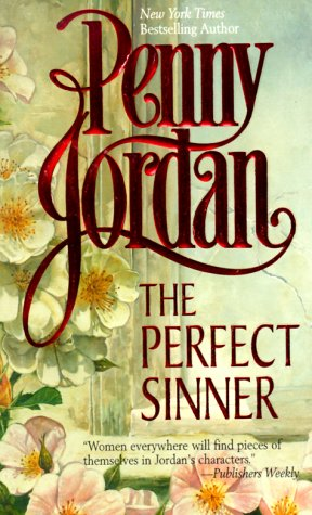 The Perfect Sinner Penny Jordan