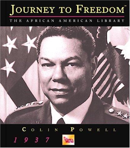 Colin Powell John Passaro