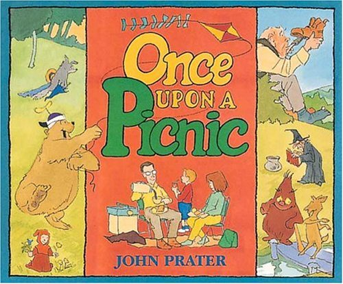 Once Upon a Picnic Vivian French