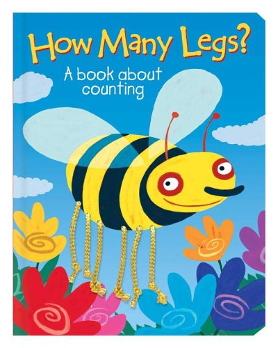 How Many Legs?: A Book about Counting  by  Lori Froeb