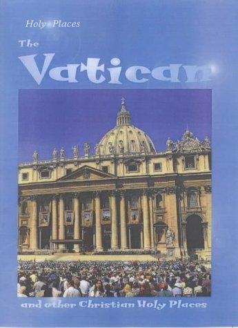 The Vatican Victoria Parker