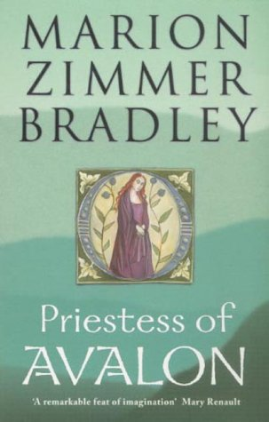 Priestess of Avalon Marion Zimmer Bradley
