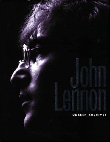 John Lennon  by  Marie Clayton