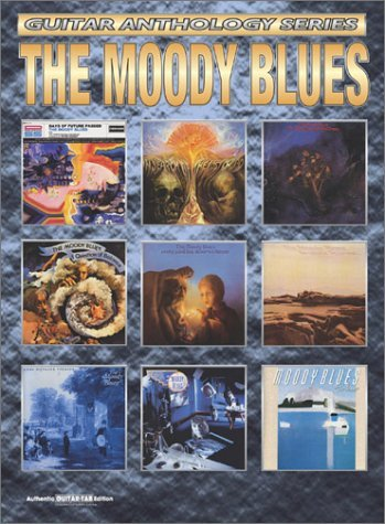 The Moody Blues Danny Begelman