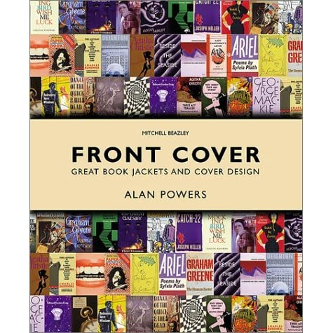 Front cover discussion