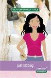 Just Kidding (Beacon Street Girls, #10) Annie Bryant