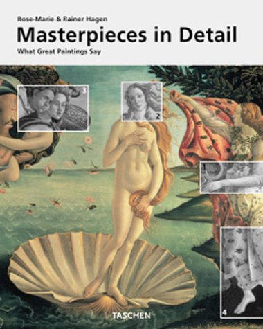 What Great Paintings Say - Old Masters in Detail Rose-Marie Hagen