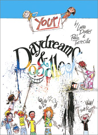 Your Daydreams & Doodles Journal Laura Dower