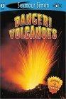 Danger! Volcanoes: SeeMore Readers Level 2 Seymour Simon