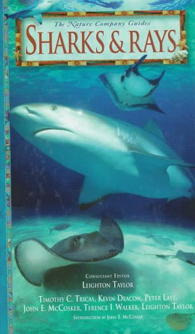 Sharks & Rays  by  Time-Life Books