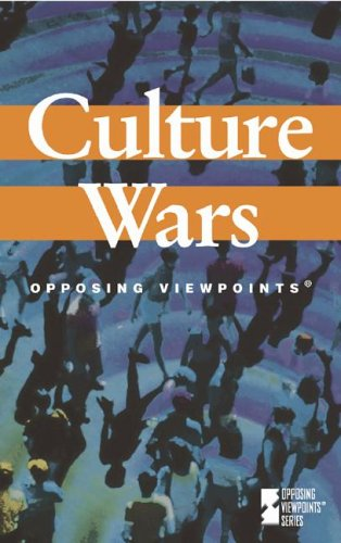 Culture Wars 03 -L  by  Lottie E. Lichirie