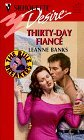 Thirty-Day Fiancé (Silhouette Desire, #1179) Leanne Banks