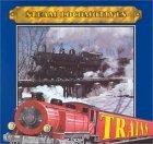 Steam Locomotives  by  Lynn M. Stone