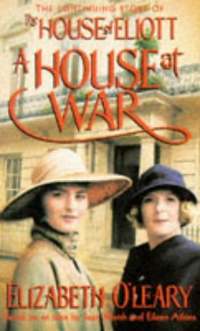 A House At War Elizabeth OLeary
