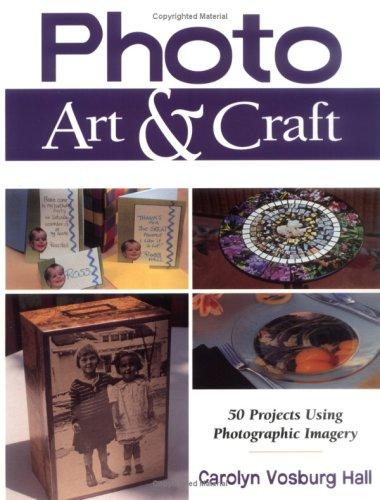 Photo Art & Craft Carolyn Vosburg Hall